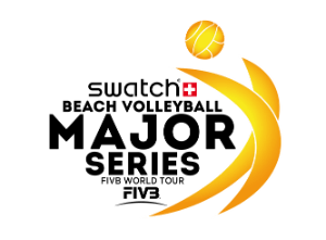 Swatch Beach Volleyball Logo