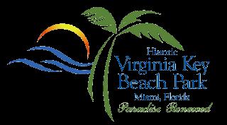 Virigina Key Beach Park